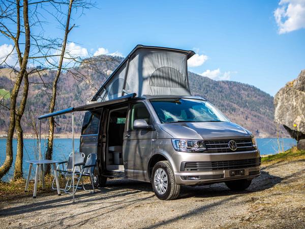 auto wyrsch vw t6 california ocean liberty dsg camper 2. Black Bedroom Furniture Sets. Home Design Ideas